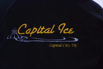 Capital Ice