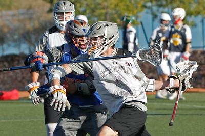 11-11-17 Las Vegas Lacrosse Showcase