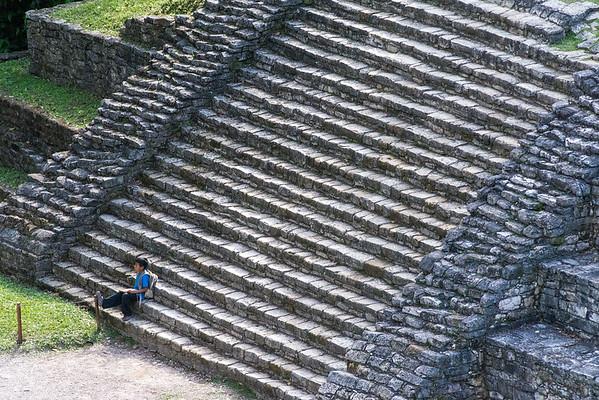 2015 Palenque & Toniná, Chiapas Mexico