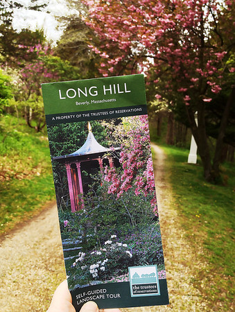 Long Hill and The Sedgwick Gardens