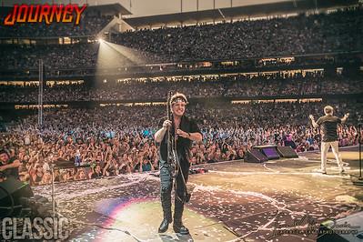 Dodger Stadium, CA 07.16.17