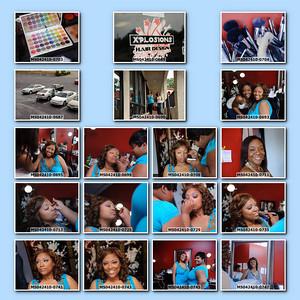Maleta & Sylvester's PhotoBook