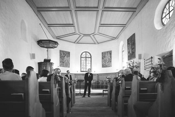 Hochzeit | Jenni & Nello