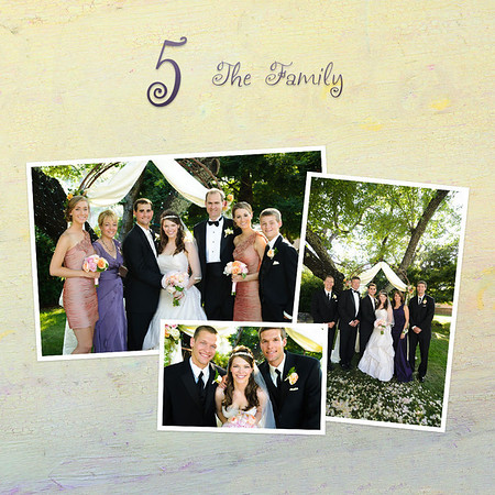 5 The Family
