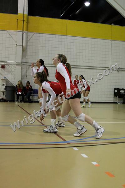 SuperNOVA Volleyball