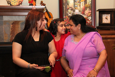 Anu Didi 49th Birthday