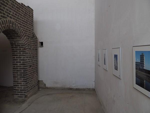 Open Monumentendag Venlo 2018 in de  Luif Venlo 2018