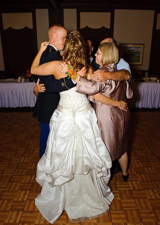 Amy & Bryant Wedding