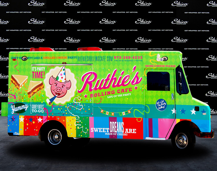 Ruthies Rolling Cafe
