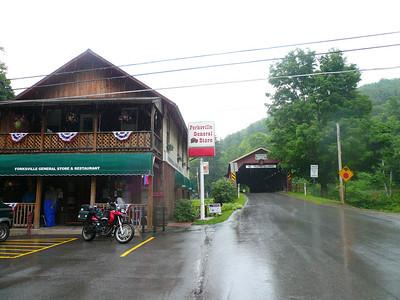 2009-6-20 Forksville RTE