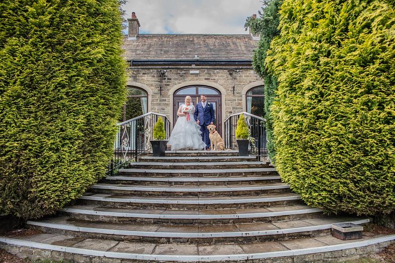 Halifax Wedding Photography -  Vanessa & James Wedding -  Danny Thompson Photography -725.jpg