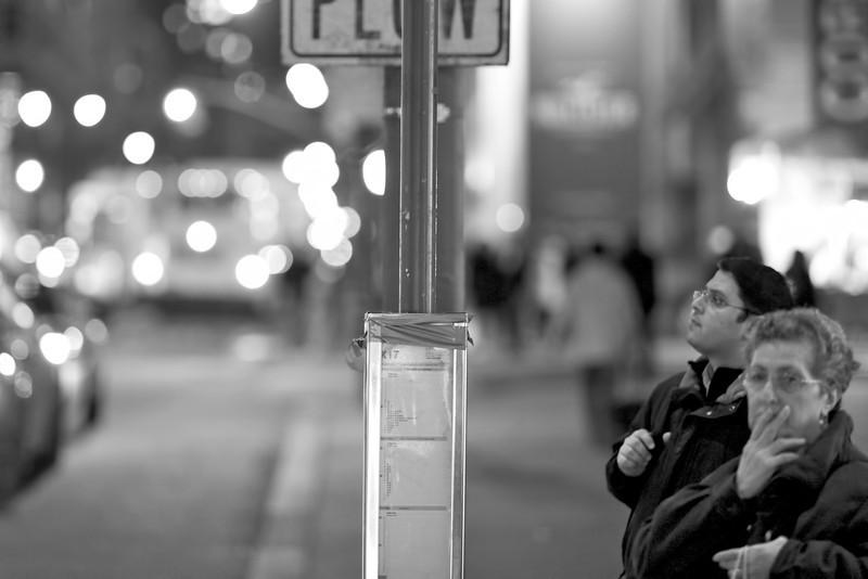 Bus Stop No. 29