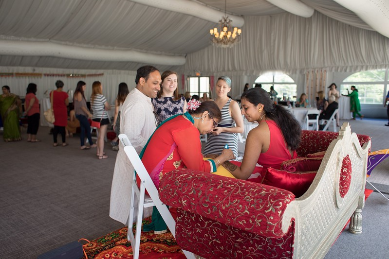 LeCapeWeddings Chicago Photographer - Renu and Ryan - Hilton Oakbrook Hills Indian Wedding - Day Prior  110.jpg