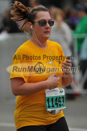 10K Start, Gallery 1 - 2012 Fifth Third River Bank Run
