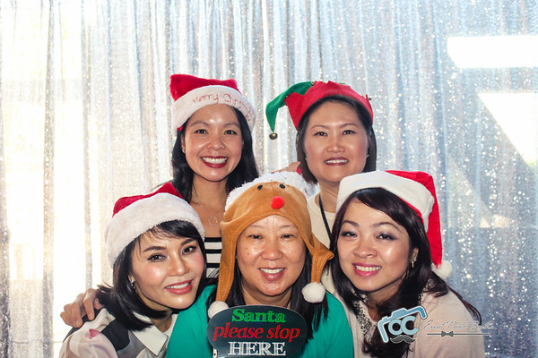 KPOC Manager Annual Holiday Lunch 12/01/17