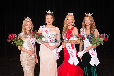 2018 Miss Richmond Pageant