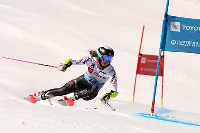 2019 U.S. Alpine Championships - Waterville