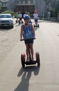 Wk. of Aug 9th-SegRides of VT.-Segway photos