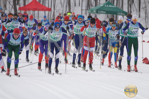 Men's 7.5K Classic- Mass Start