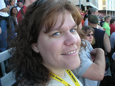 2005 NASCAR Nextel All-Star Shootout