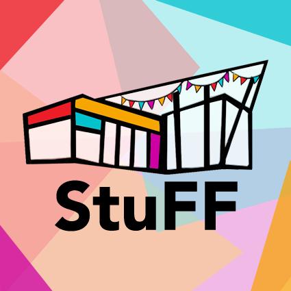 StuFF 2018 poster
