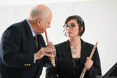 GPFS Flute Fair 2007