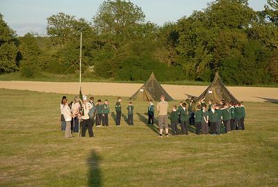 Whitsun Camp 2011