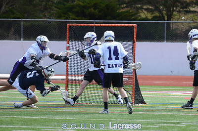 2012/3/25 Lake Oswego (OR) vs Lake Washington, by Michael Jardine
