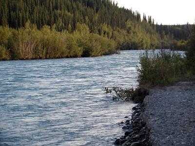 Seward to Copper River 2003-08-02