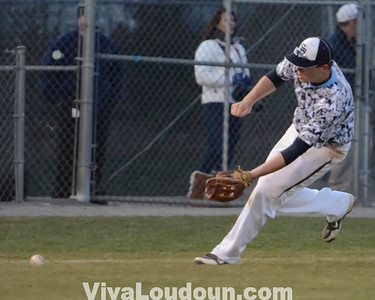 Madison @ Stone Bridge Baseball (Photo by Tom Lighton)