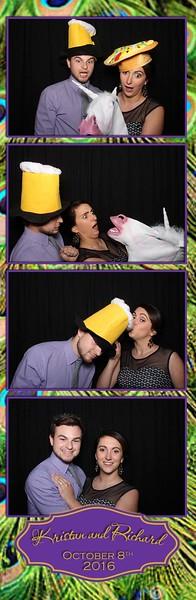 Kristan and Richard Higgs Wedding