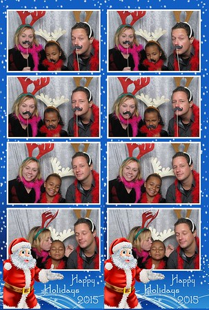 Cargill - Holiday Party 2015