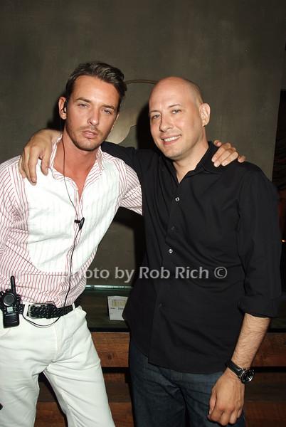 Jamie Hatchett, Steve Kasuba photo by Rob Rich © 2008 robwayne1@aol.com 516-676-3939