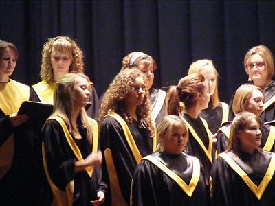 Lins chorus 5/28