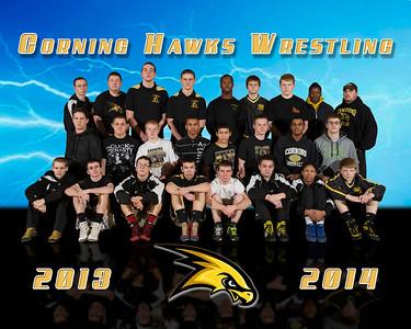 2013-2014 Team Photos