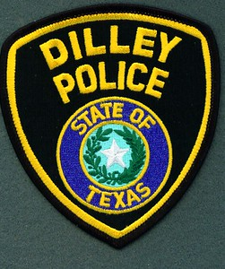 Dilley Police