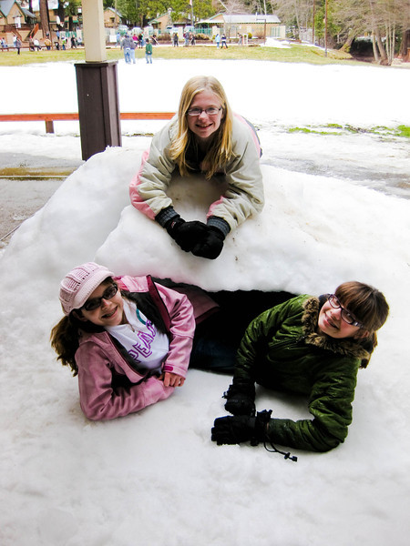 2010 - Jan - 15-17 - Jr High Winter Retreat-0795