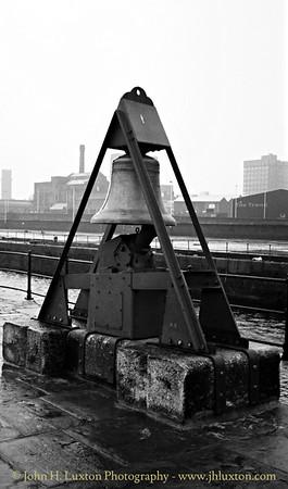 Birkenhead Docklands