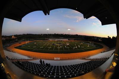 2011 LCC Varsity Lacrosse