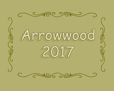 Arrowwood Rodeo 2017 Sunday