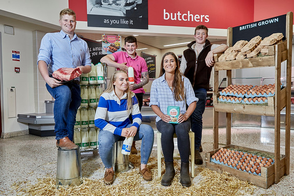 11/7/19 - MORRISONS TO LAUNCH £2 MILLION APPRENTICESHIP FUND