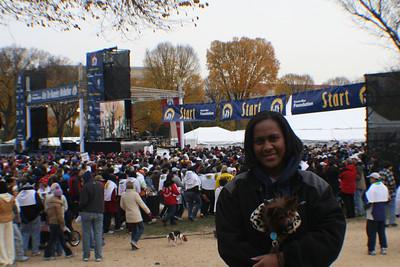 Fall on the Mall - Washington, DC - Nov, 2007