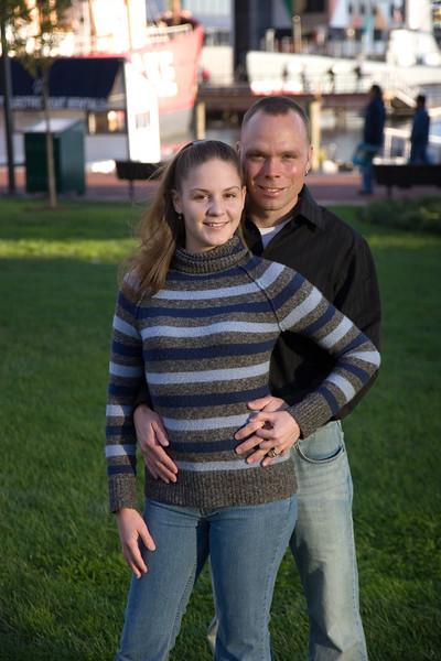 Valerie & Justin