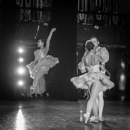 "2018 ""Cinderella"" - Corpus Christi Concert Ballet, Corpus Christi, Texas"