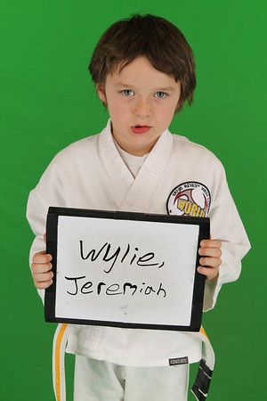 Jeremiah Wylie