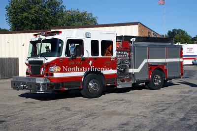 Lodi Fire Department