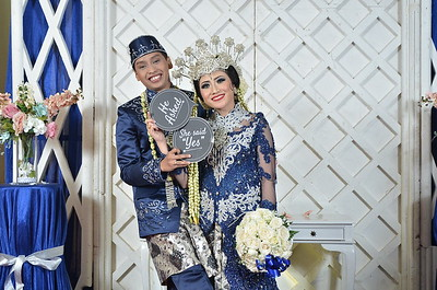 170214 | The Wedding Krisna & Desry