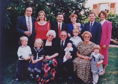 1994 German Family (1994)