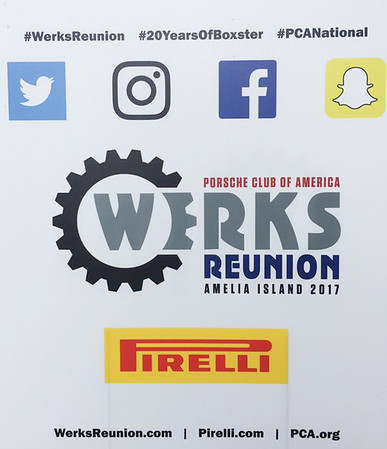 "Amelia Concours and PCA ""Werks"" - 3-10-17"