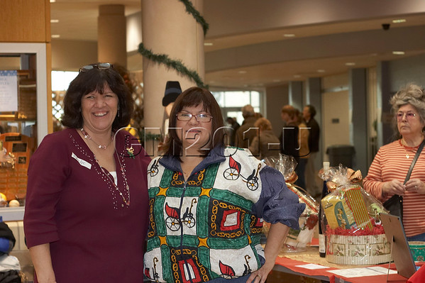 Warrior Boosters 17th Annual Craft Show
